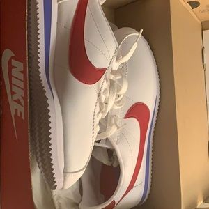 Nike Shoes - Nike Cortez Sneakers